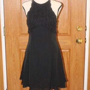 Betsy & Adam special occasion dress size 4